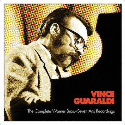 Vince Guaraldi - The Complete Warner Bros. - Seven Arts Recordings