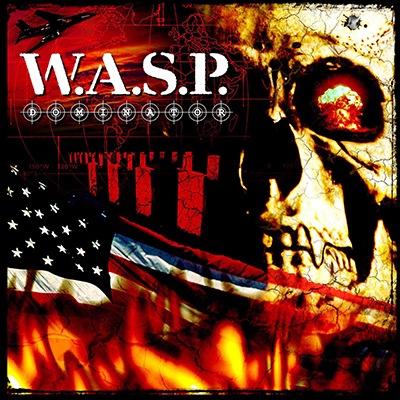 W.A.S.P. - Dominator (Reissue)