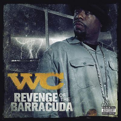 WC - Revenge Of The Barracuda