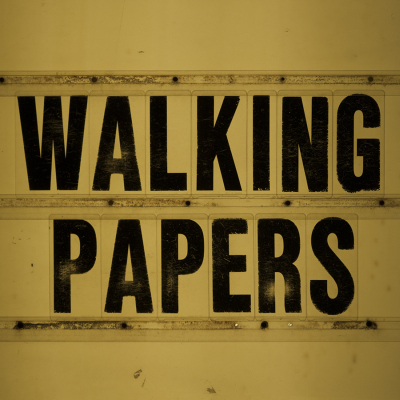 Walking Papers - WP2