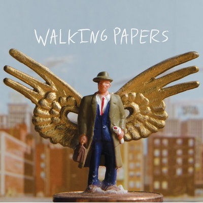 Walking Papers - Walking Papers