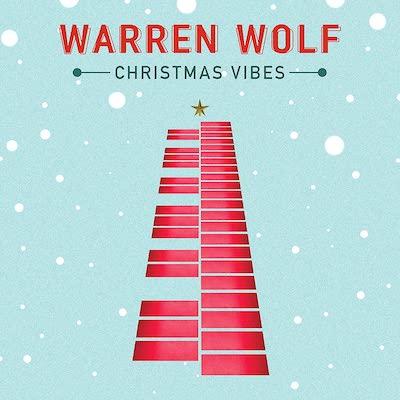 Warren Wolf - Christmas Vibes