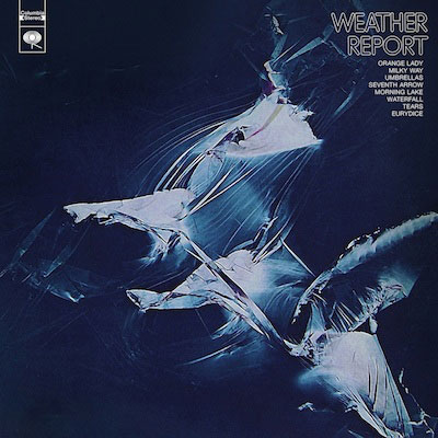 Weather Report (2LP 180g Vinyl) by Weather Report