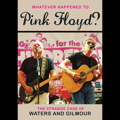 Pink Floyd - Whatever Happened To Pink Floyd (DVD)