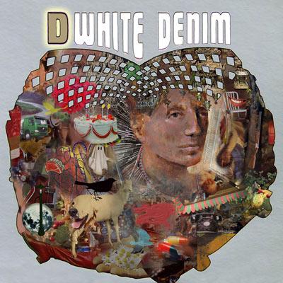 White Denim - For D