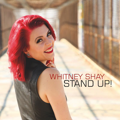 Whitney Shay - Stand Up!