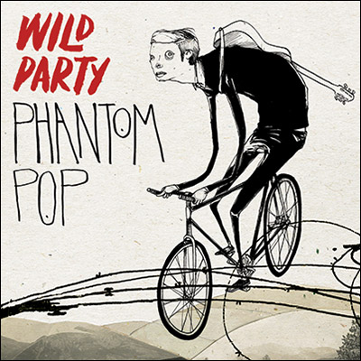 Phantom Pop by Wild Party