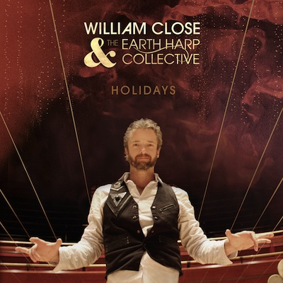 Holidays by William Close