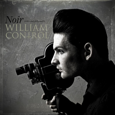 William Control - Noir