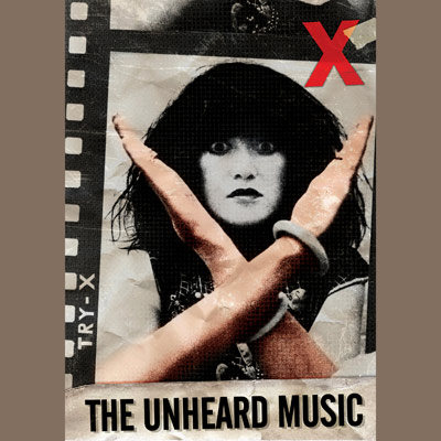 X - X: The Unheard Music - Silver Edition (DVD/Blu-ray)