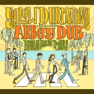 Yellow Dubmarine - Abbey Dub