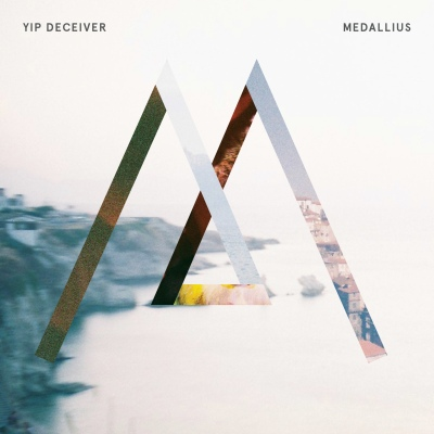Medallius by Yip Deceiver