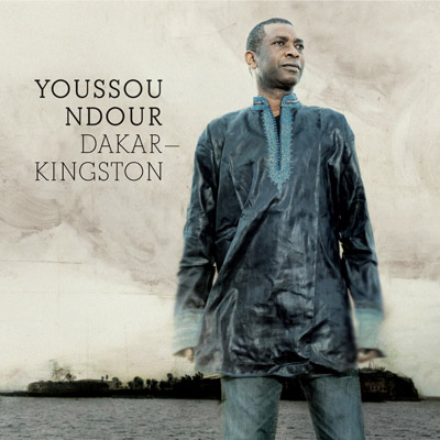 Youssou N'Dour - Dakar-Kingston