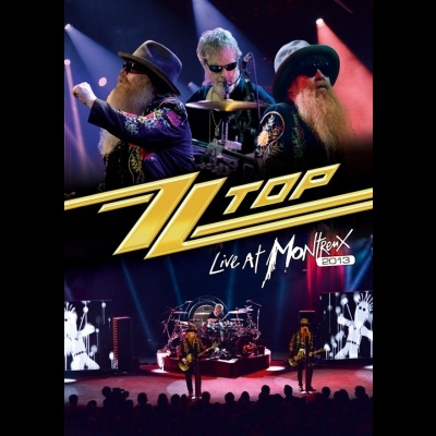 Live At Montreux 2013 by ZZ Top