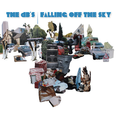 The dB's - Falling Off The Sky