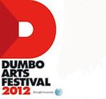 DUMBO Arts Festival Logo