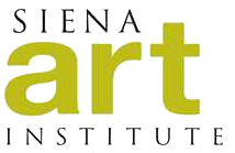 Siena Art Institute Logo