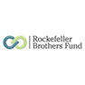 Rockefeller Brother's Fund Logo
