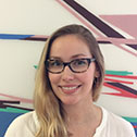 Photograph of Account Manager Molly Martin