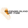 Governor's Island Art Fair Logo