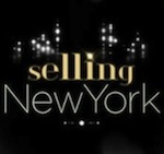 Selling New York Logo
