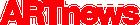 ARTnews Logo