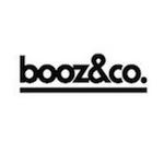 Booz & Company Logo