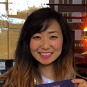Photograph of Account Manager Soojin Seelye