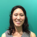 Photograph of Intern Priscilla Son