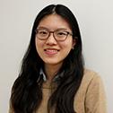 Photograph of IAP Intern Rose Wang