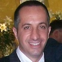 Photograph of Director of Finance Sebi Vitale