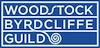 Woodstock Byrdcliffe Guild Logo