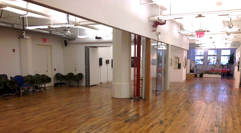 alfa img showing affordable event space in brooklyn
