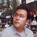 Photograph of Developer Josh Yi