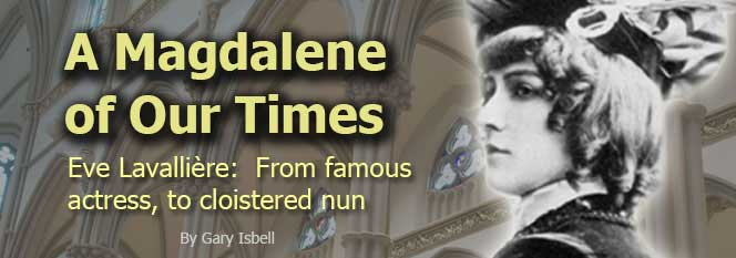 Header-A Magdalene of Our Times