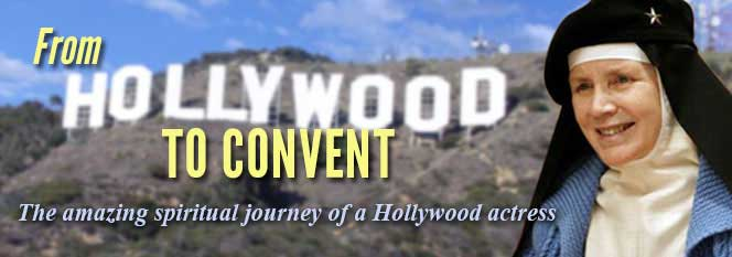 Header-Hollywood Star joins the Convent