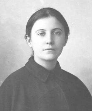 St Gemma Galgani