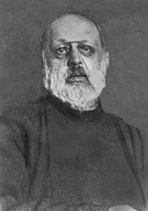 St Albert Chmielowski