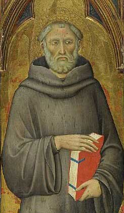 img ST. JOHN Gaulbert,