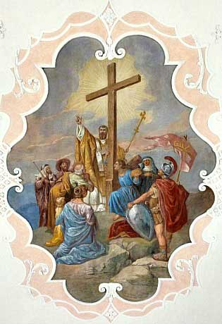 Image 2-Exaltation of the Holy Cross by GFreihalter