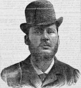 Henri Pranzini
