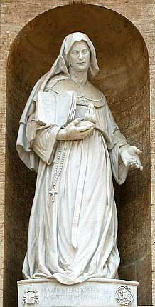 St. Mary Soledad