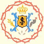 Emblem of Handmaids of Mary Serving the Sick