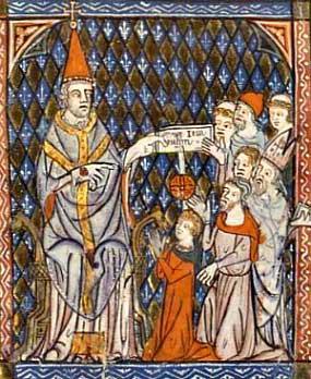 Pope St. Callistus