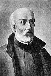 St. Jean de Brébeuf