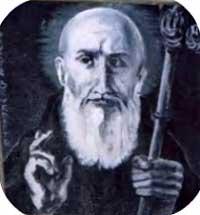 St. Gaudentius of Brescia