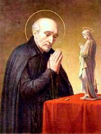 St. Alphonsus Rodriguez
