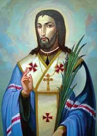 St. Josaphat Kunsevich