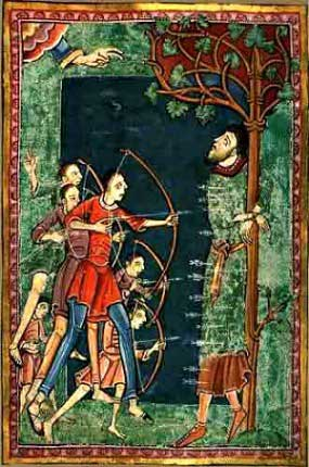 St. Edmund the Martyr