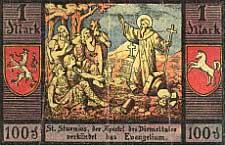 St. Sturmi